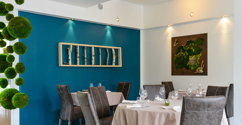 Restaurant La Tour Sarrasine